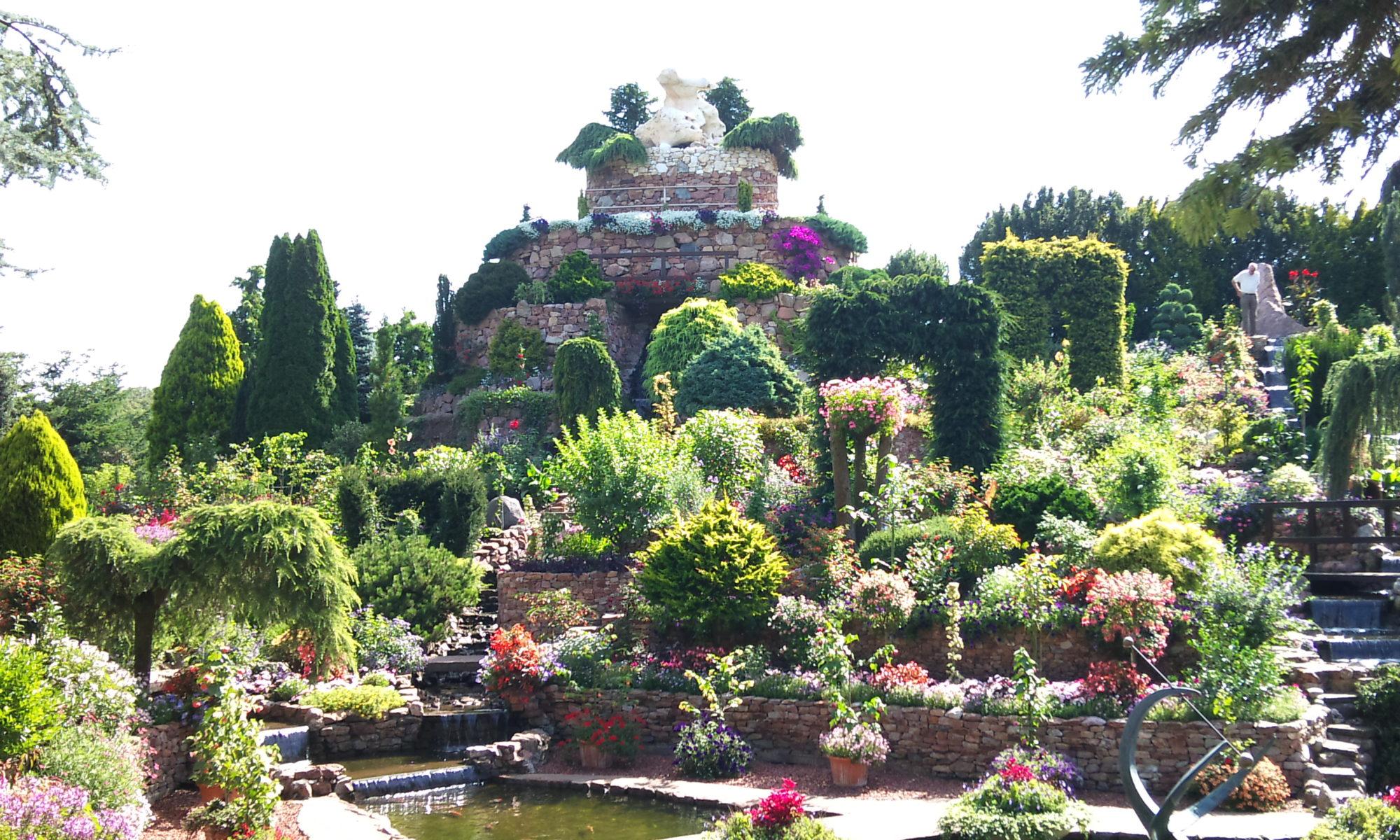 Ampies Berg | De mooiste tuin op de Veluwe